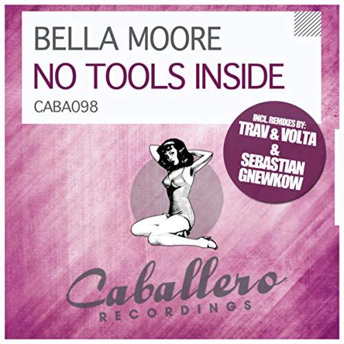 No Tools Inside (Radio Mix)