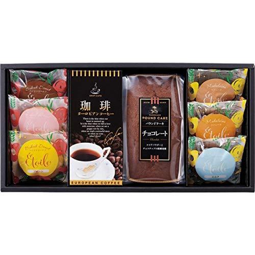 スウィートタイム ケーキ・焼き菓子セット 287-3775-069