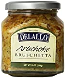 Authentic Italian recipe Captures the true flavor of featured ingredient without overpowering spices Fresh, handpicked veggies and herbs Easy, traditional Italian appetizer Amp up sandwiches, soups, dressings and sauces with just a spoonful