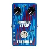 Caline CP-51, Rumble Strip Temolo Guitar Effect Pedal