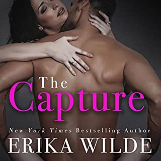 The Capture     The Marriage Diaries, Book 6              By:                                                                                                                                 Erika Wilde                               Narrated by:                                                                                                                                 Lia Langola                      Length: 2 hrs and 23 mins     17 ratings     Overall 4.9