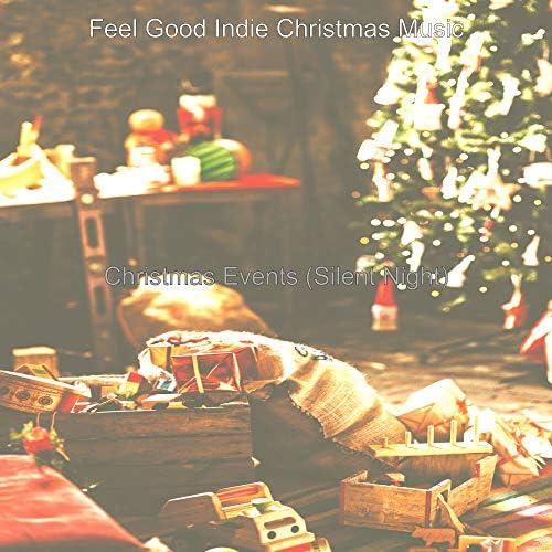 Feel Good Indie Christmas Music