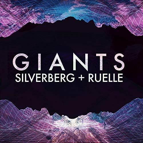 Silverberg feat. Ru & Ruelle
