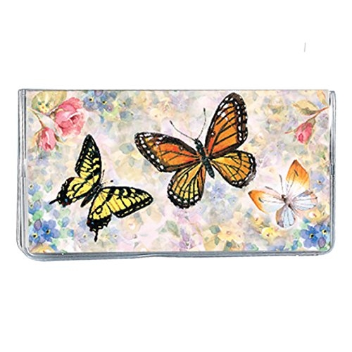 2 Year Planner Butterflies