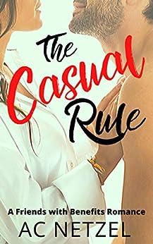 The Casual Rule by [AC Netzel]