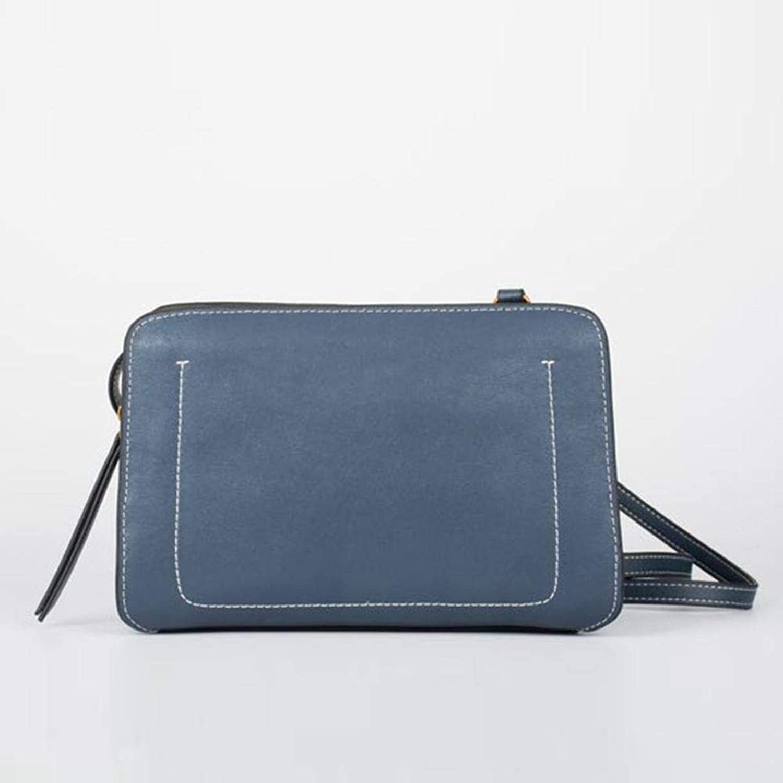 Girls Purse Women's Wallet PU Leather Small Lady Purse Single Shoulder Cross Pack