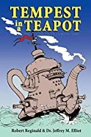 Tempest in a Teapot: The Falkland Islands War (Stokvis studies in historical chronology and thought) by Robert Reginald Jeffrey M. Elliot R. Reginald(2009-07-01)