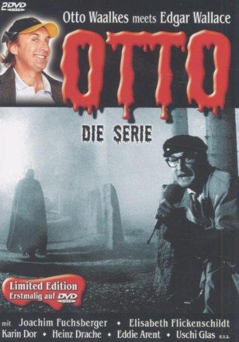 9 Folgen (2 DVDs)