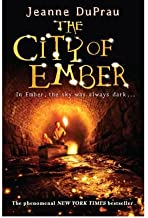 (The City of Ember) By Jeanne DuPrau (Author) Paperback on (Jan , 2005)