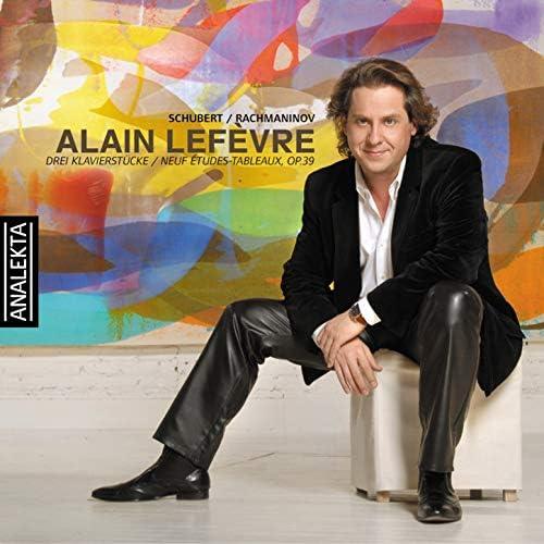 Alain Lefèvre