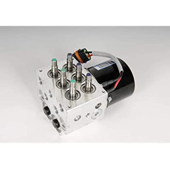 ACDelco 88964380 GM Original Equipment ABS Pressure Modulator Valve