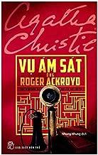The Murder of Roger Ackroyd (Vietnamese Edition)