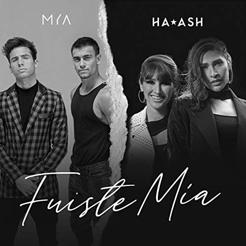 MYA & HA-ASH