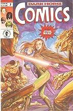 Dark Horse Comics #7 February 1993