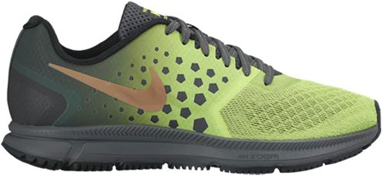 Nike herrar Zoom Span Shield Running skor