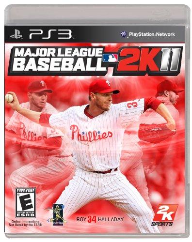 Major League Baseball 2K11 (englische Version)