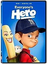 Everyone's Hero Family Icons