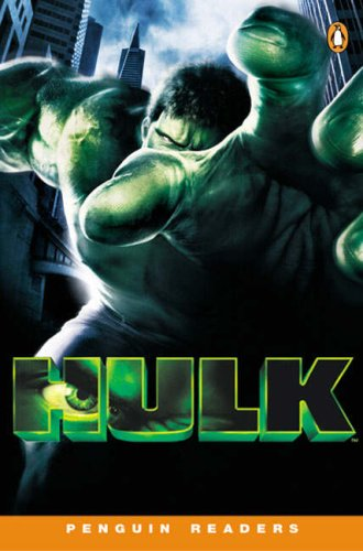 *HULK                              PGRN2 (Penguin Readers: Level 2)の詳細を見る