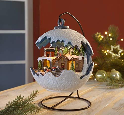 Westfalia -   LED Weihnachtskugel