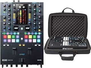 Rane Seventy Two DJ Mixer & Magma Case