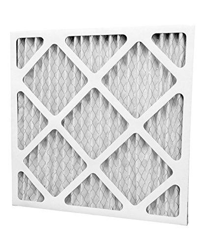 Janitized Dri-Eaz DefendAir Stage-2 Pre-Filter, 12 Piece - JAN-HVAC186-CS