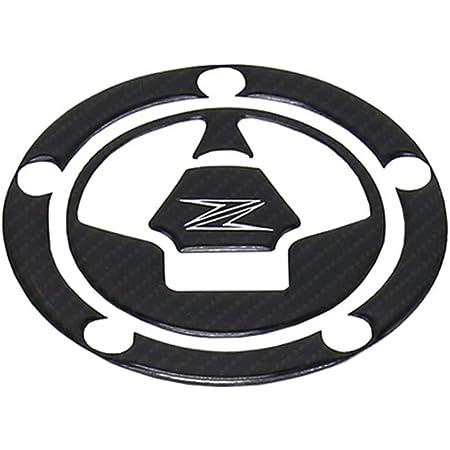 Motorrad Kraftstoff Tankdeckel Pad Schutz Aufkleber Für Kawasaki Z1000 Z1000r Auto