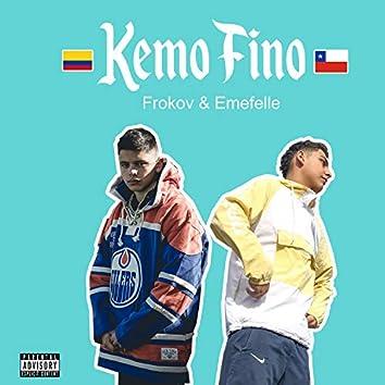 Kemo Fino (Freestyle)