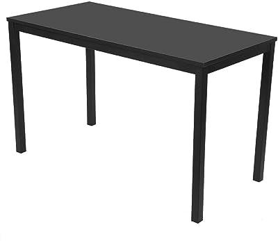 Sogesfurniture Bureau Pliant 80x40cm Table Compact Pour