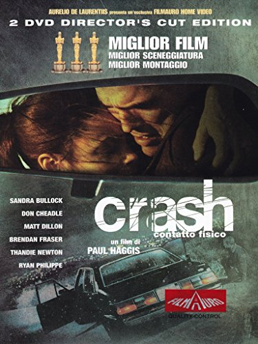 Crash - Contatto fisico(director\'s cut) [2 DVDs] [IT Import]
