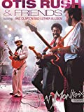 Montreux Jazz Festival '86: Otis Rush
