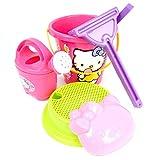 Hello Kitty - Set de juguetes de playa (81335) , color/modelo surtido