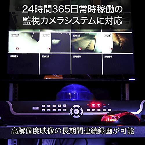 WesternDigitalHDD4TBWDPurple監視システム3.5インチ内蔵HDDWD40PURZ【国内正規代理店品】