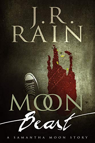 Moon Beast: A Samantha Moon Story