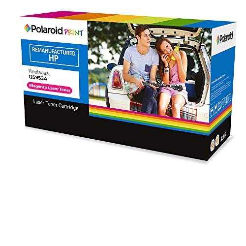 Polaroid Toner LS-PL-22185-00 ersetzt HP Q5953A
