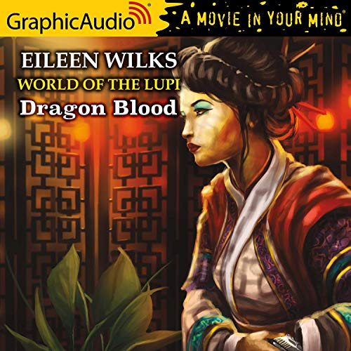 Dragon Blood (Dramatized Adaptation) cover art