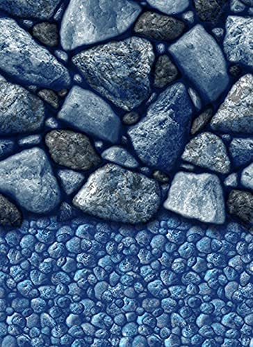 Western Pacific Pool Liner Above Ground Uni-Bead Max 75% OFF 15 Ft. Round Attention brand x