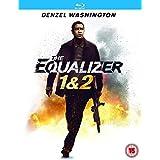The Equalizer 1 & 2 [Blu-ray] [2018]【DVD】 [並行輸入品]