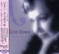 Sweet Lady Jane by Jane Duboc (2003-07-23)