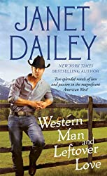 Western Man and Leftover Love: Janet Dailey