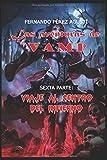 Viaje al centro del infierno: Las aventuras de Vamp, 6ª parte