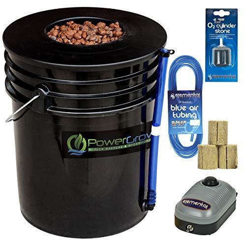 Power Grow - DWC Bubbler Bucket Kit