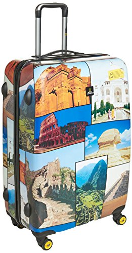 National Geographic Adventure of Life Heritage Maleta (set de 3) Heritage
