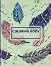 """Coloring Book: Magical Coloring Adventures Full of Fairies, Princesses, Castles, Rainbows and Animals.  8.5""""x11""""  inches up to 105 Pages."""
