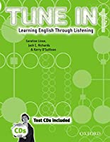 Tune in 1: Learning English Through Listening Test Pack (Tune in Series)
