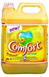 Comfort Fabric Softener Sunshine 5LT Litres Professional Brand New Formula (Packaging may vary)