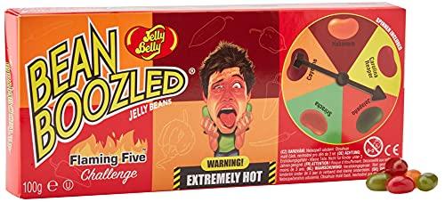 Flaming Five Spinner 100 Gram