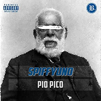 Pio Pico - EP