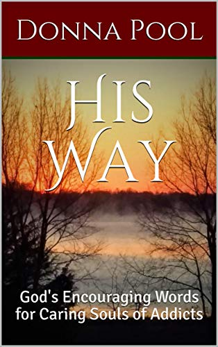 His Way: God's Encouraging Words for Caring Souls of Addicts (English Edition)