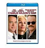 CHARLIE WILSON'S WAR BD [Blu-ray]