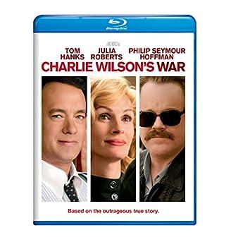 CHARLIE WILSON S WAR BD [Blu-ray]